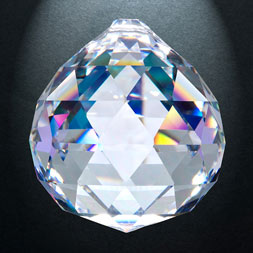Kristallen bal