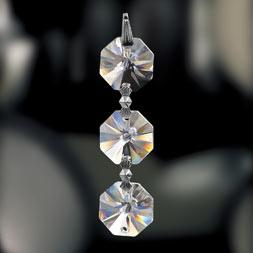 Kristallen kettingen