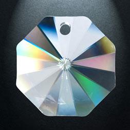 Kristallen octagon