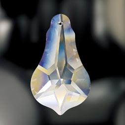 Kristallen peervorm