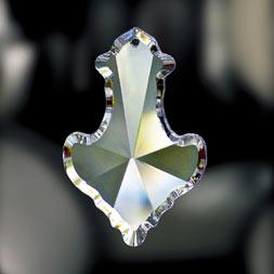 Kristallen pendeloque
