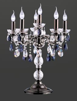 Kristallen Tafellampen