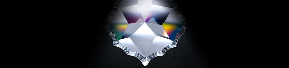 Kristal onderdelen