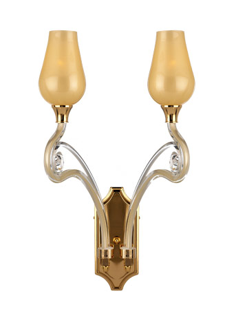 Moderne Kristallen Wandlamp Celine